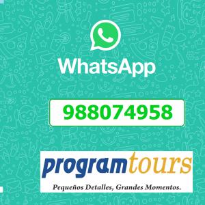 whatsapp PROGRAM